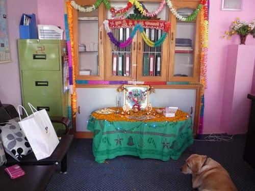 Laxmi Puja1