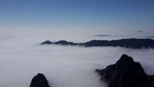 黄山雲海6