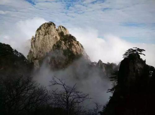 黄山雲海7