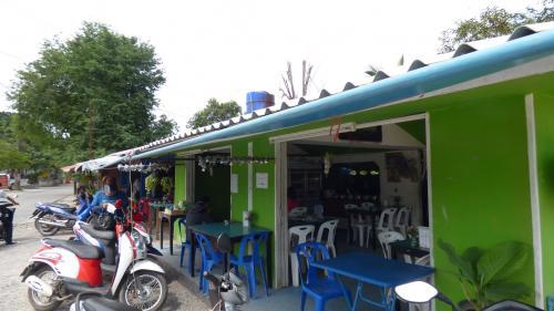 ミャンマー食堂