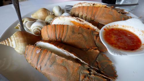 シリポカ食堂siripoka