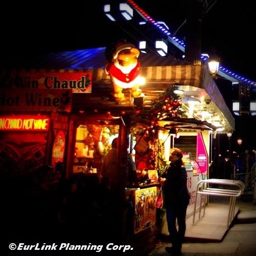 パリのクリスマス2