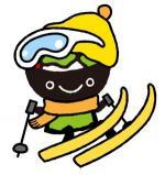 おもっちとスキー1