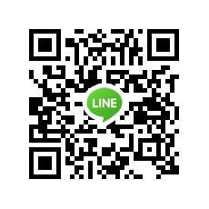 LINE QR PREAH GARDEN