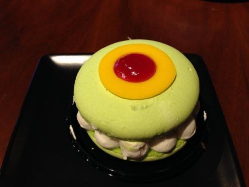 ブロードハーストケーキ