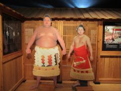 鰺ヶ沢相撲会館2