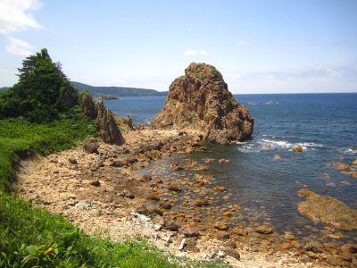 行合崎海岸1