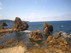 行合崎海岸2