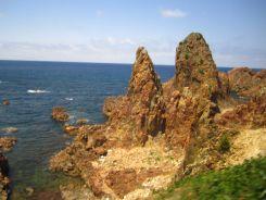 行合崎海岸3