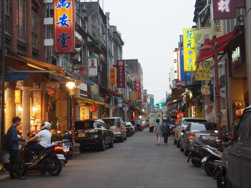 霞海城隍廟2