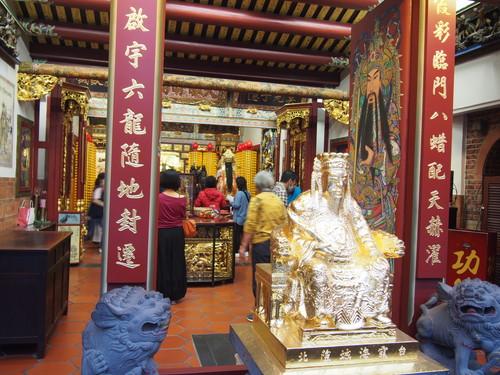 霞海城隍廟5