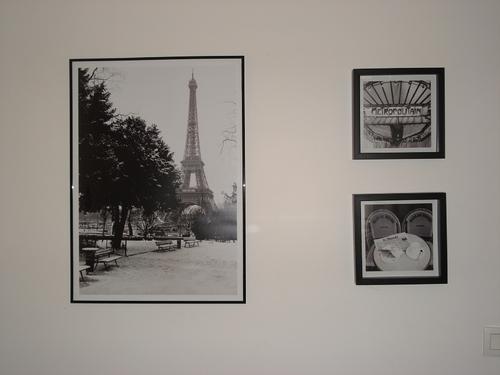 パリ シャンブルドット