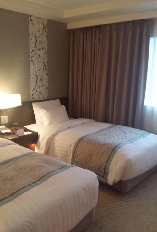 ロイヤル ベッド
