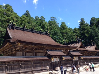 熊野古道8