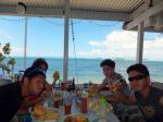 サイパン 島内観光