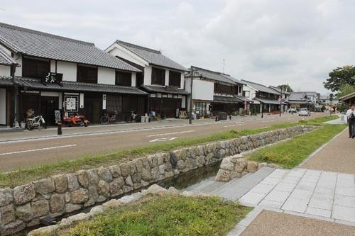 今井町外観