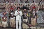 パスアニューギニア