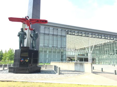 三沢航空科学館1