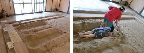 砂ゆっこ1