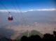 チャンド山頂は360度のパノラマ展望!!