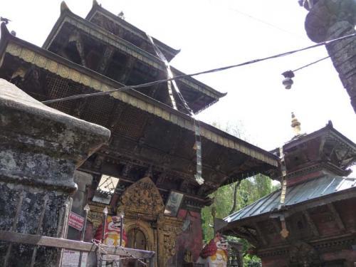 ヴァジラ・ヨギニ寺院3