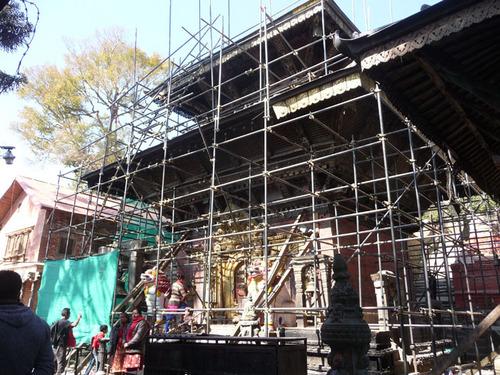 ヴァジラ・ヨギニ寺院4