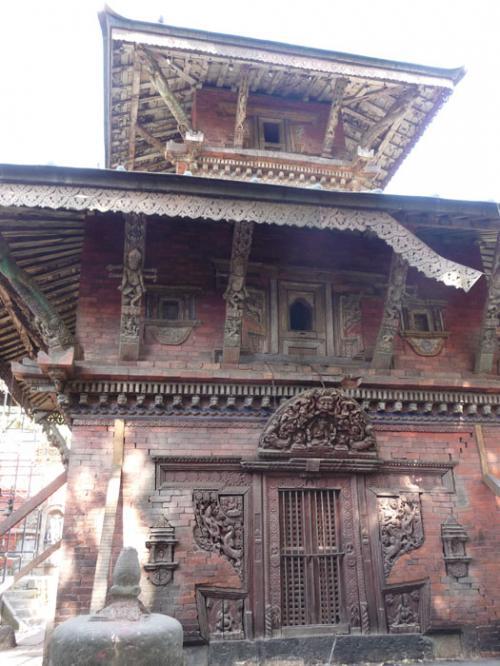ヴァジラ・ヨギニ寺院5