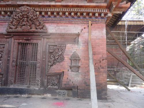 ヴァジラ・ヨギニ寺院6