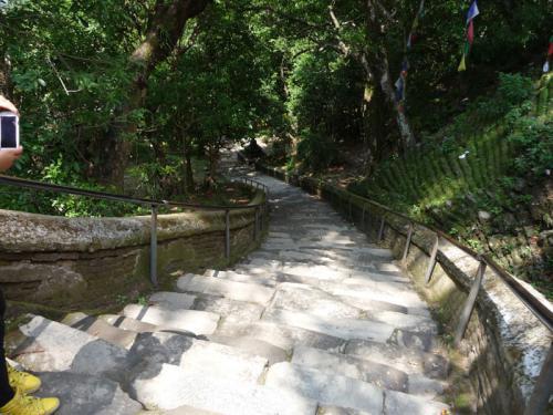 ヴァジラ・ヨギニ寺院7