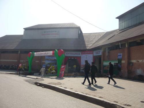 バングラデシュ・エキスポ1