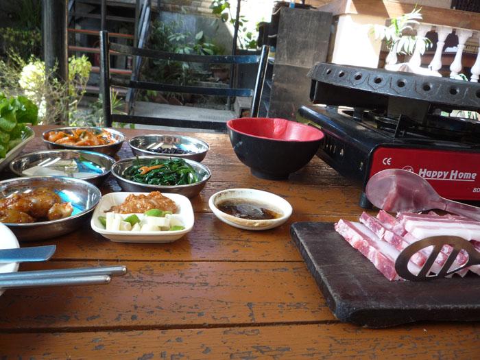 Han Kook Sarang