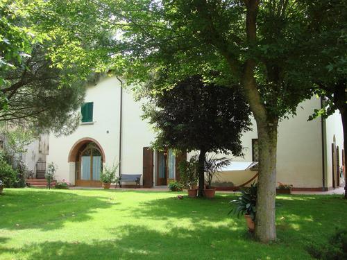 イタリア 農園ホテル
