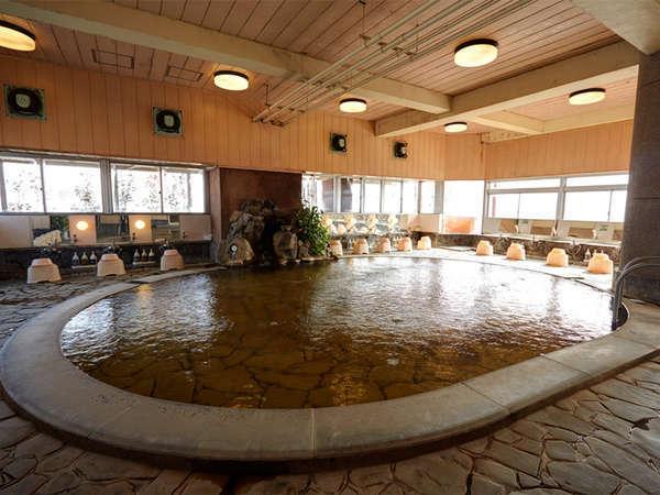 三泉閣大浴場