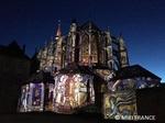 美しすぎる世界遺産シャルトル大聖堂のプロ