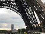 2024年のオリンピックはパリで決まり!