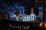 ヴェローナ 野外オペラコンサート