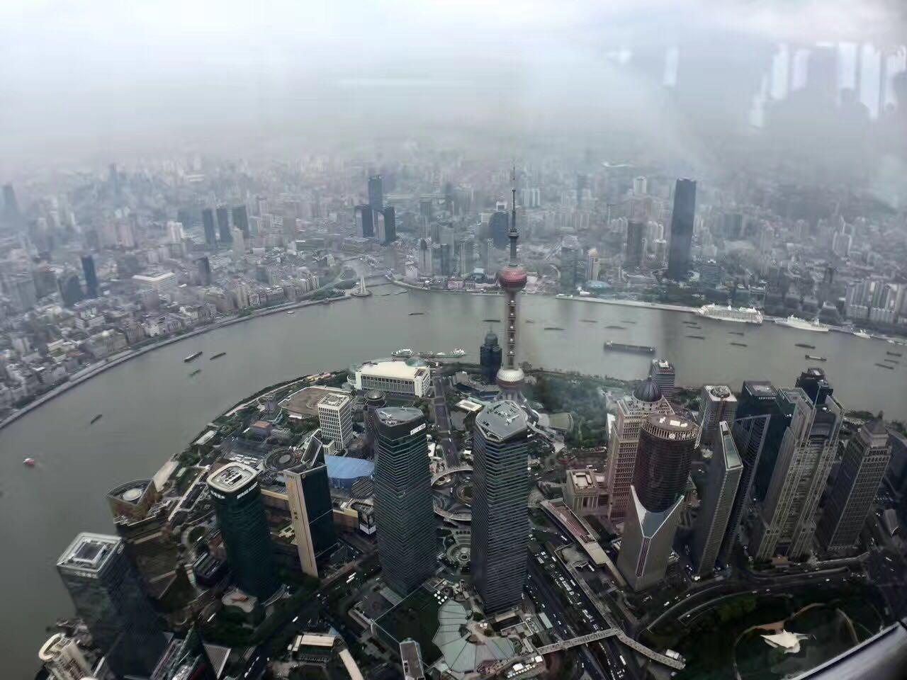 上海センター02