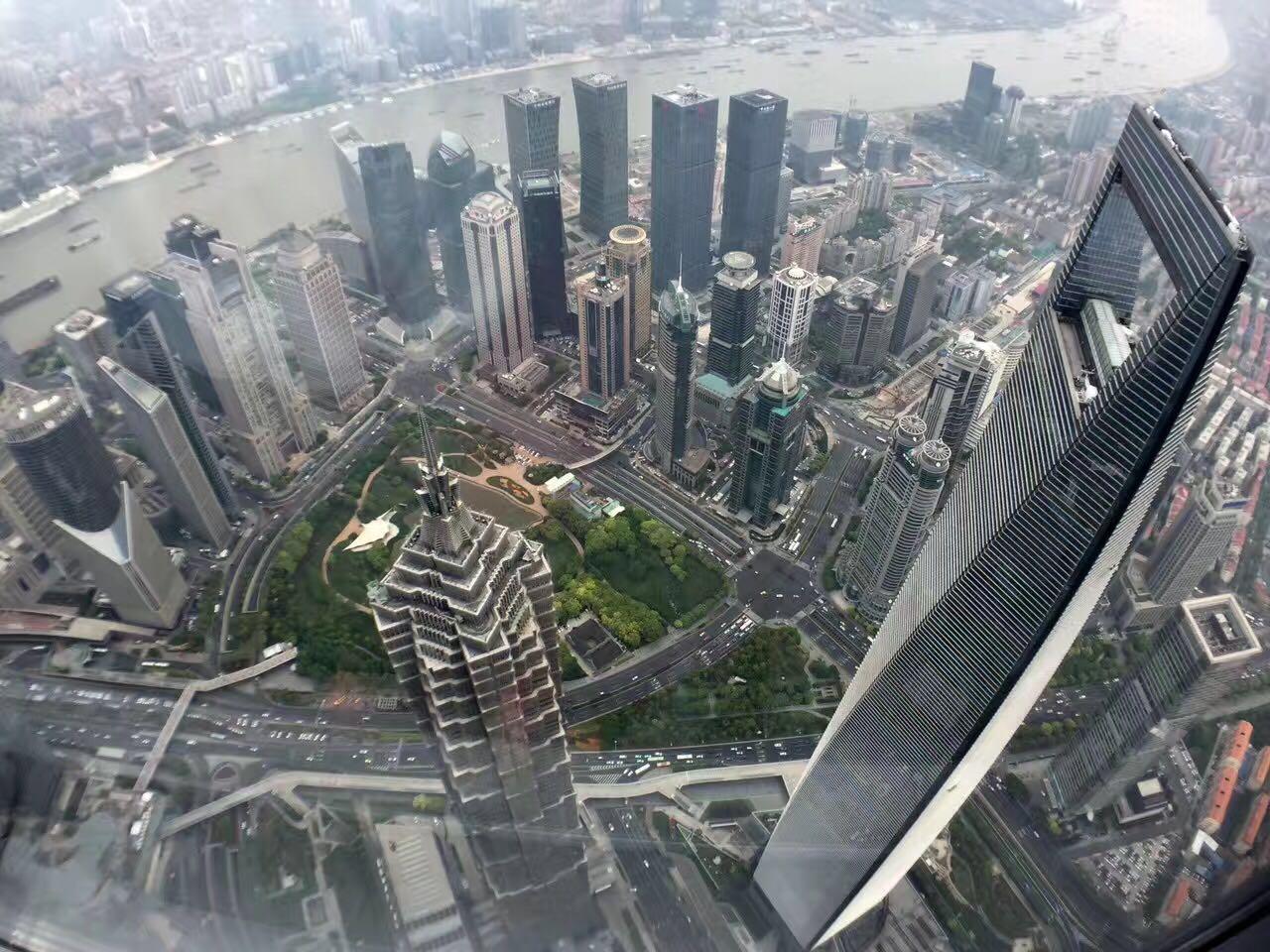 上海センター03