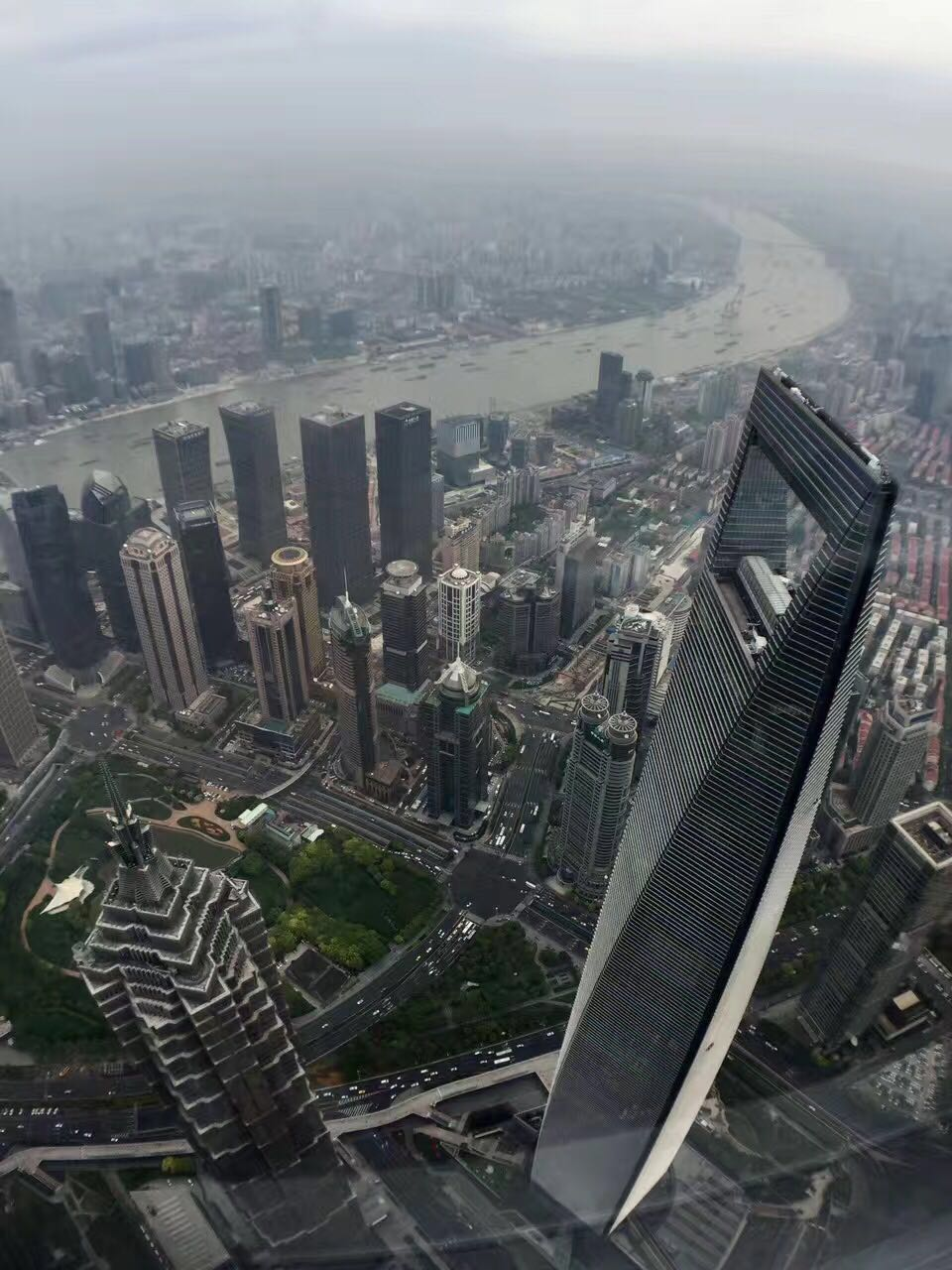 上海センター04