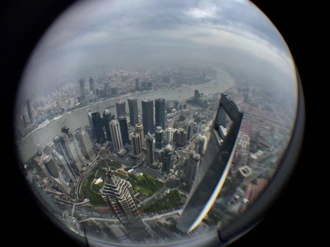 上海センター05