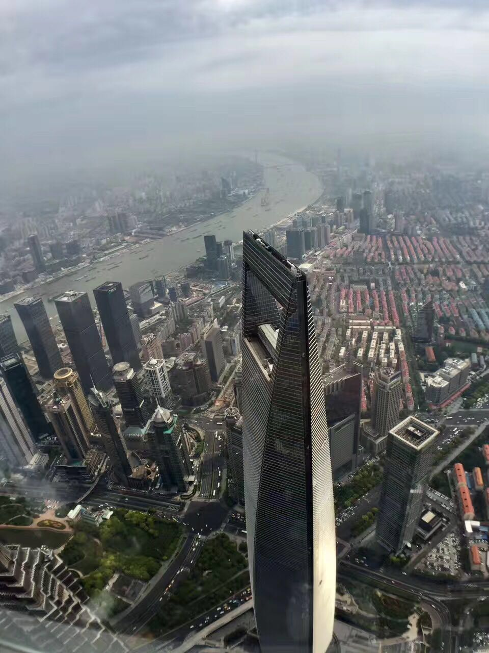 上海センター06