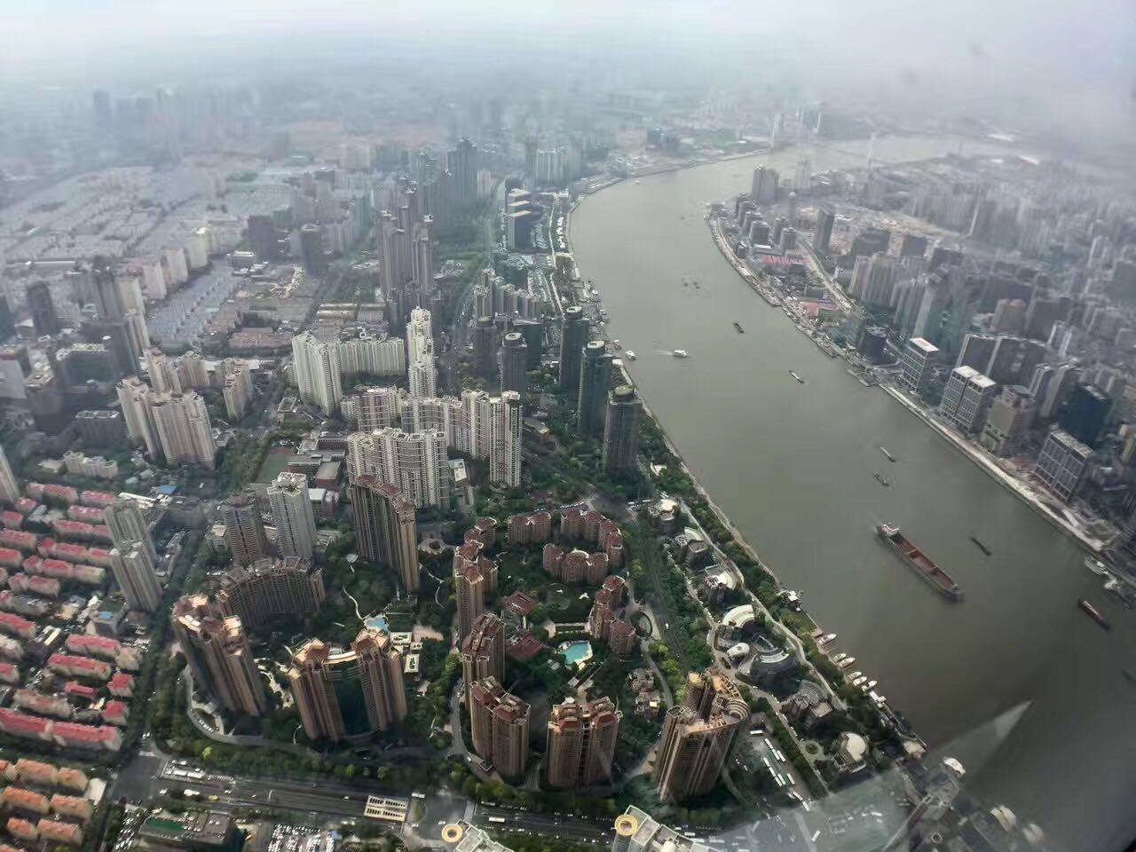 上海センター07