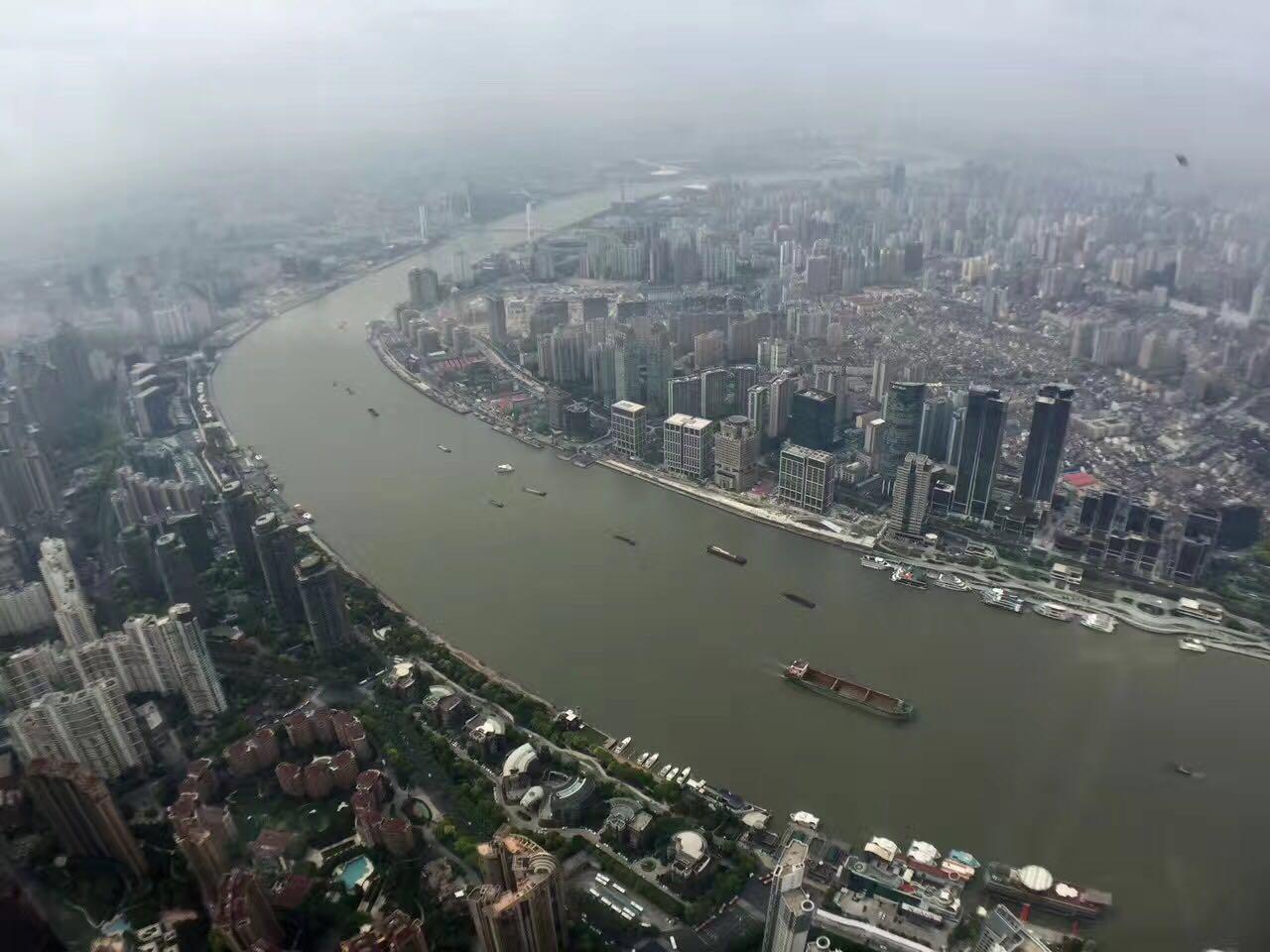 上海センター08