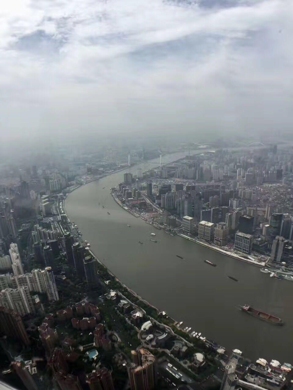 上海センター09
