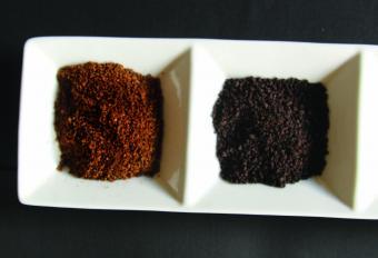 ケニアコーヒー豆