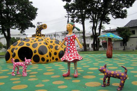 十和田市現代美術館3
