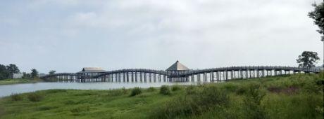 鶴の舞橋写真2