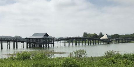 鶴の舞橋写真6