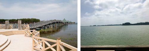 鶴の舞橋写真5