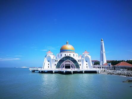 海峡モスク2